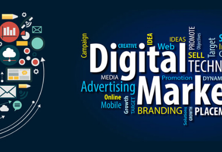 Create a Customer Oriented Marketing Approach by Effective Digital Marketing Strategy.