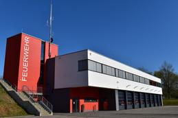 Feuerwache Remseck am Neckar (Abteilung 1)