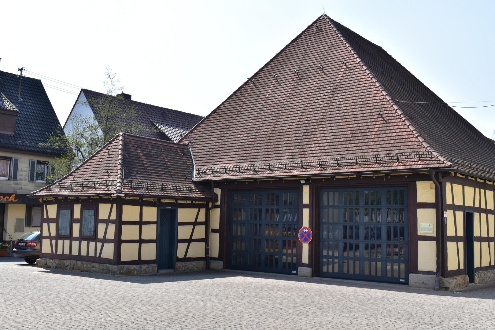 Feuerwache LB-Eglosheim