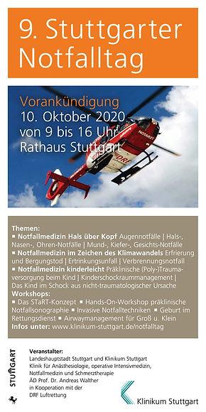 2020_Stuttgart_KH_9. Stuttgarter Notfall