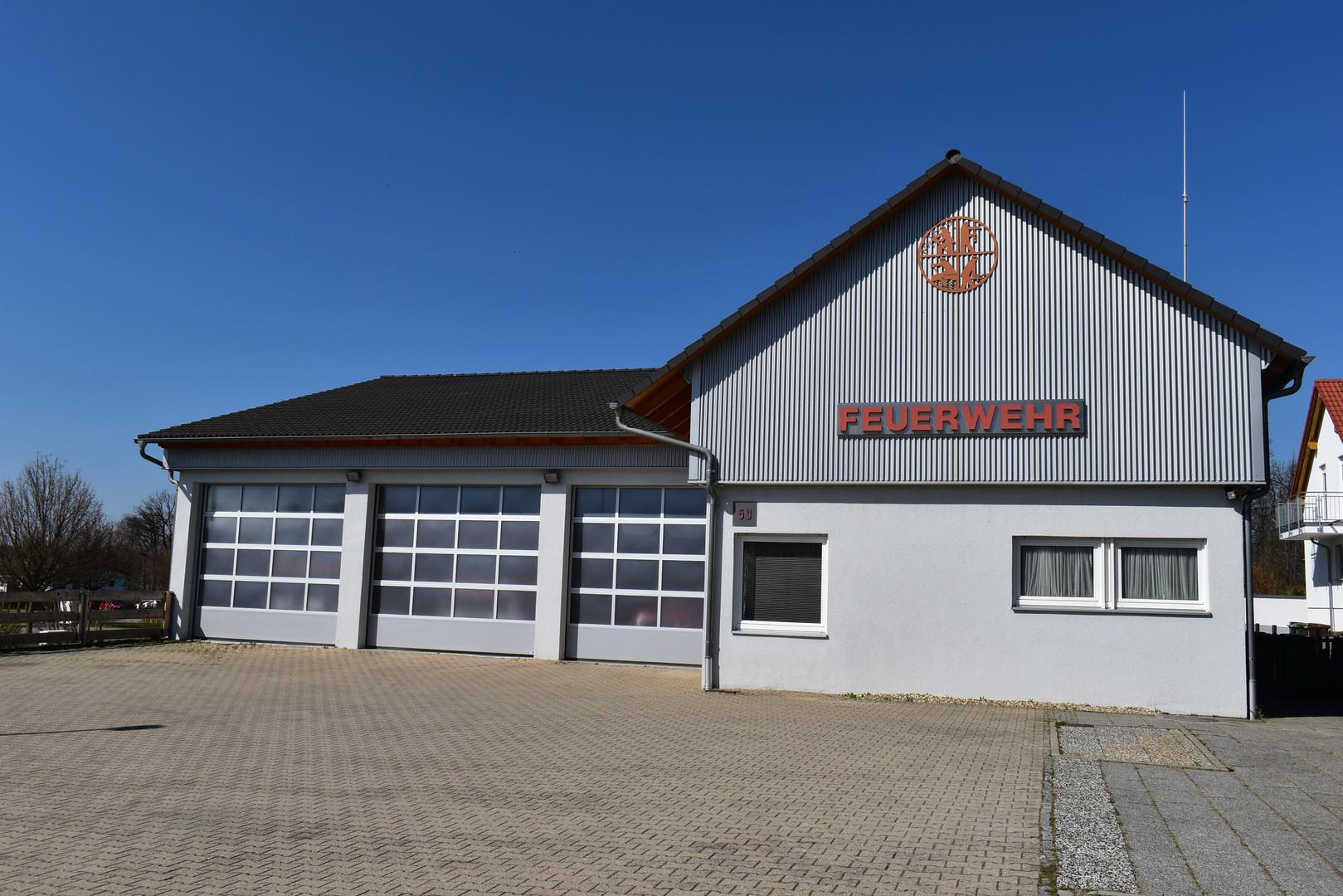 Feuerwache Eberdingen-Hochdorf