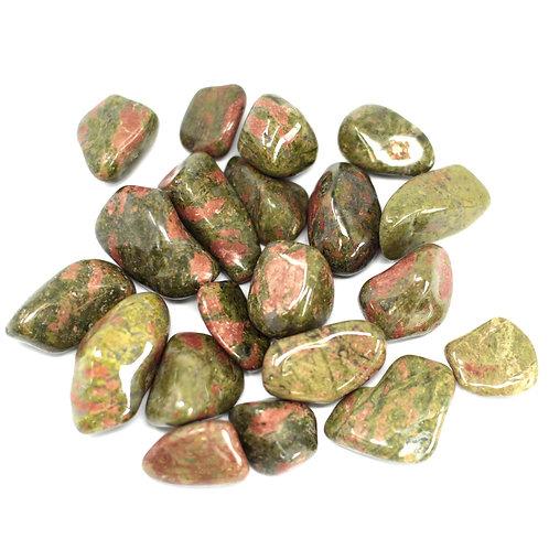 Unakite - African Gemstone