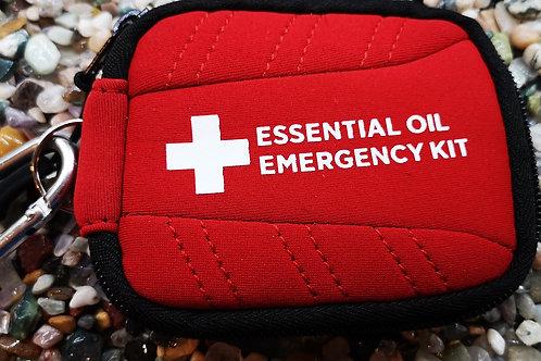 doTERRA Emergency Kit Keychain