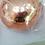 Thumbnail: Copper (100%) Sphere Metaphysical Healing Ball 125g  30mm