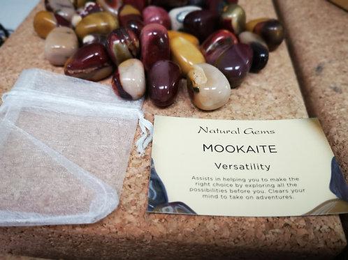 MOOKAITE crystal stunning gemstone