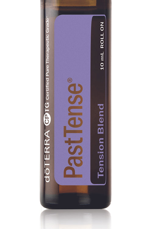 PastTense™ Roll-On