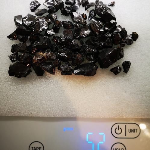 50g Elite shungite for purifying drinking water