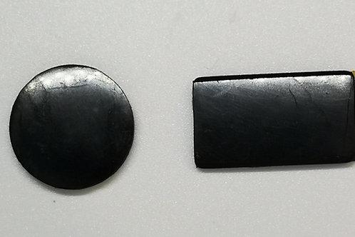 Shungite anti 5G - Phone Protective Plates Sticker