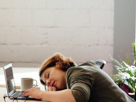 Urban Wellness encourage the improvement of sleep with latest podcast