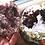 Thumbnail: Spirit Cactus Faerie Angel Quartz Stalactite Geode (149x127x116mm)