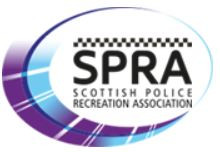 Scottish Police Recreation Association