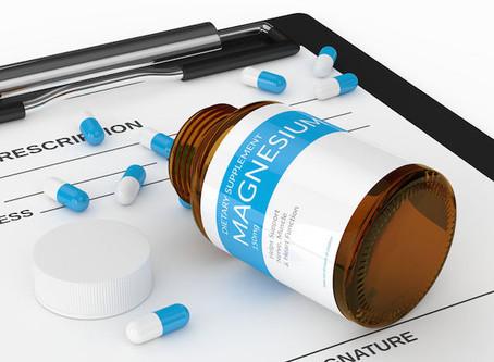 Magnesium Puts Psychiatric Drugs to Shame for Depression