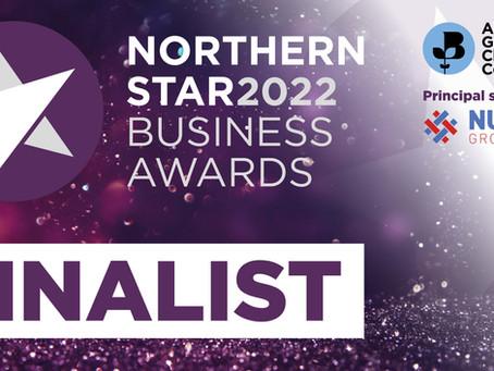 FINALISTS - Northern Star 2022 Award