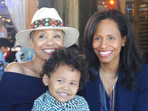 Mom's Quiche Lorraine: The Story