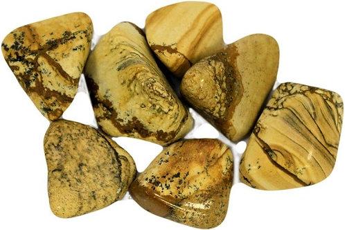 Kalahari Desert Stone - Large Tumble Stones