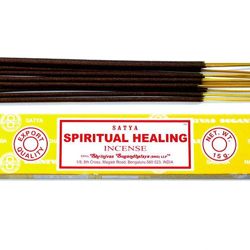 Satya Incense 15gm -Spiritual Healing