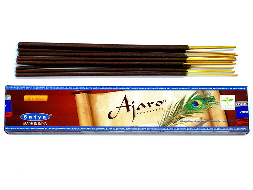 Satya Incense 15gm -Ajaro