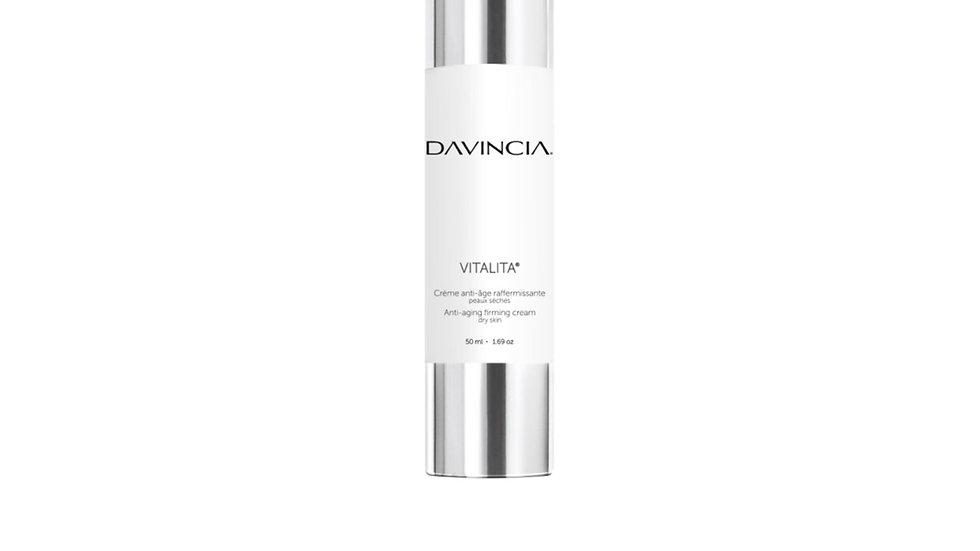 Vitalita peau sèche