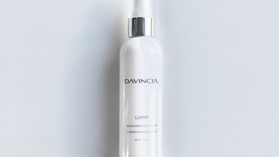 Luvya