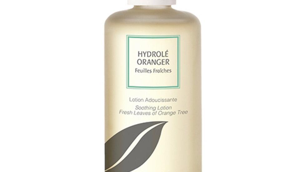 Hydrolé orangé
