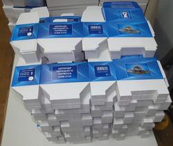 Коробки на цилиндры переднего тормоза ВАЗ