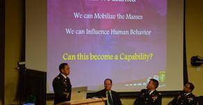 CA Symposium in San Antonio, Texas
