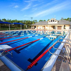 Aquatics Swim Parks, & Water Features