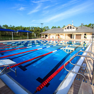 Aquatics Swim Parks, & Water Features