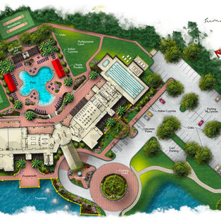 Recreational Amenities & Sports Parks
