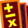 Math Pack Flash Cards