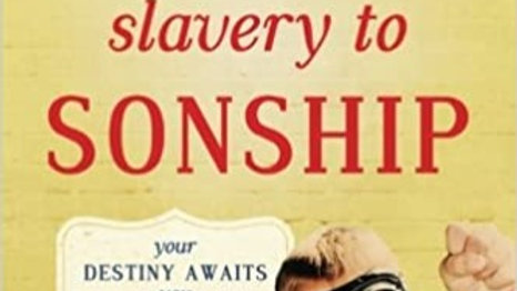 Spiritual Slavery to Sonship by Frost