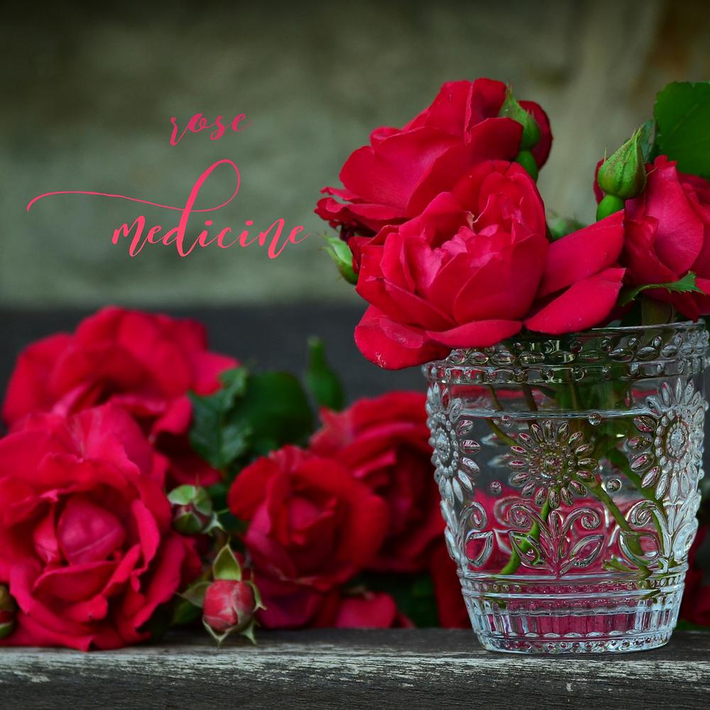 Rose Medicine
