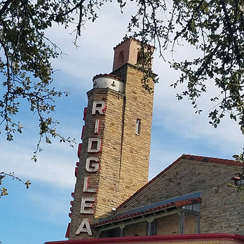The Ridgla Theater