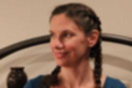 SOAR instructor Tanna Griffiths