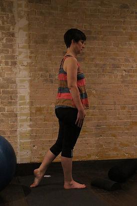 HealthyFoot Stretch