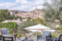Villa Rosa  |  Nice2Stay