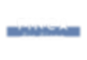 Logo (witte letters + transparante balk)