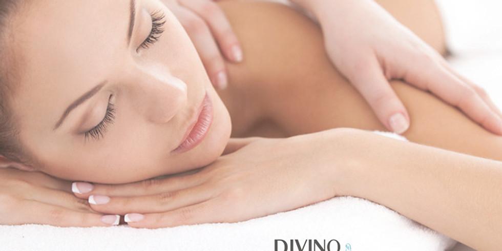 €10 Off Voucher on all full body massages