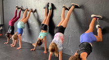 Crossfit Kids Program - The Importance of Doing it Right.
