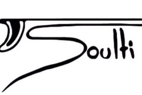 Soulti Decal sticker
