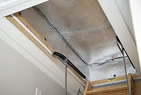 Insulate that Hatch!