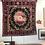 Thumbnail: 1930s Silk Wall Textile Decor