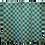 Thumbnail: Plaid Fabric Folding Screen