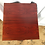 Thumbnail: Jesper International Mid Century Rosewood Hanging File Cabinet
