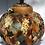 Thumbnail: Mid Century Pheasant Feather Lamp