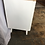 Thumbnail: 1960s Stanley Young Mid Century Modern White Lowboy