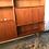 Thumbnail: Danish Mid Century Modern Teak Bookcase