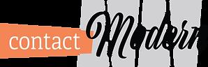 contactModern logo