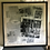 "Thumbnail: Vintage Robert Rauschenberg ""Features Currents"" Black & White Kennedy Printers P"