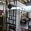 Thumbnail: Mid Century Folk Room Divider